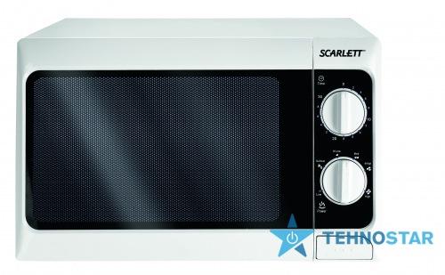 Фото - Микроволновая печь Scarlett SC-1701