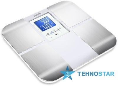 Фото - Напольные весы Sencor SBS 6015 WH