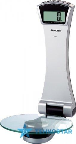 Фото - Весы кухонные Sencor SKS 5700