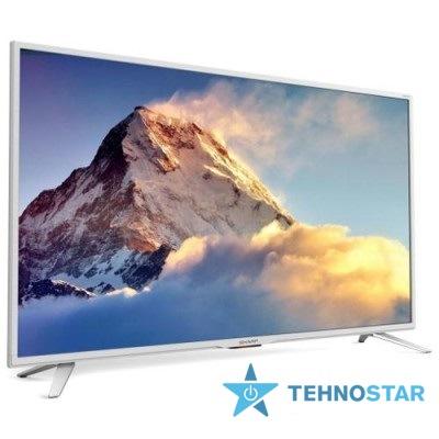 Фото - LED телевизор Sharp LC-32CHF5112EW