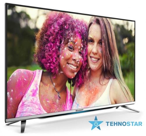 Фото - LED телевизор Sharp LC-40CFE6452E