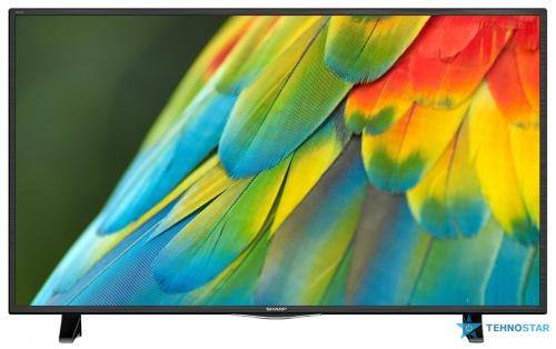 Фото - LED телевизор Sharp LC-43CFE4142E