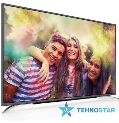 Фото - LED телевизор Sharp LC-55CFE6352E