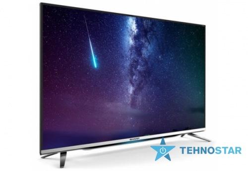Фото - 3D телевизор Sharp LC-55SFE7452E