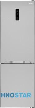 Фото - Холодильник Sharp SJ-BA10IEXI1-UA