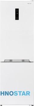 Фото - Холодильник Sharp SJ-BA10IEXW1-UA
