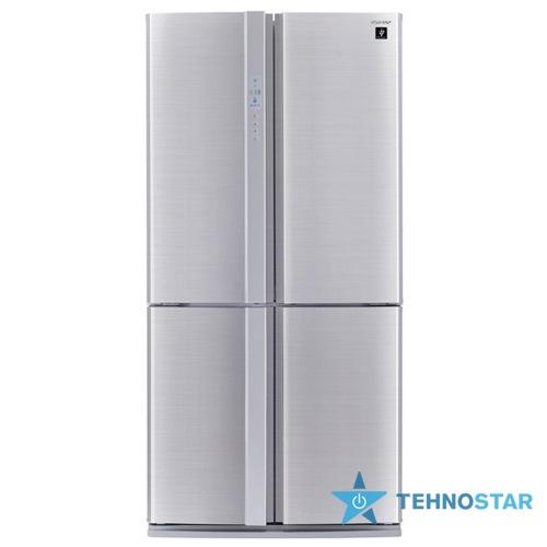 Фото - Холодильник Sharp SJ-FP810VST
