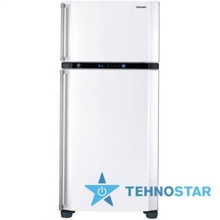 Фото - Холодильник Sharp SJ-PT590RWH