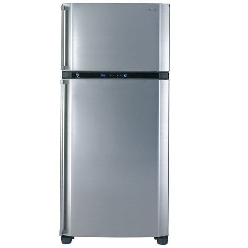 Фото - Холодильник Sharp SJ-PT 590 RS