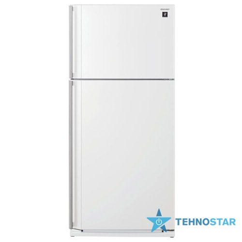Фото - Холодильник Sharp SJ-SC680VWH