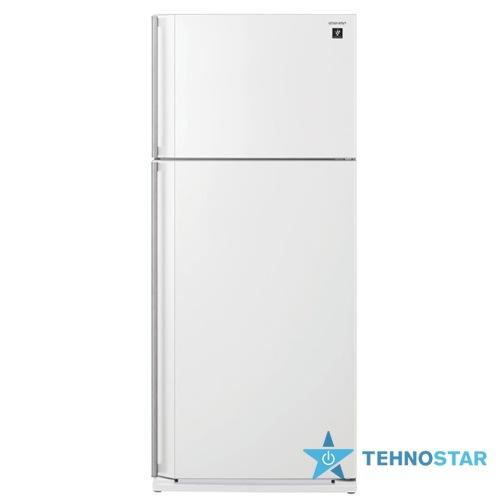 Фото - Холодильник Sharp SJ-SC700VWH