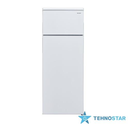 Фото - Холодильник Sharp SJ-T1227M4W