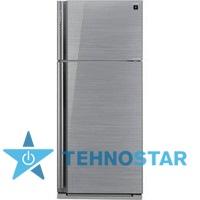 Фото - Холодильник Sharp SJ-XP680GSL