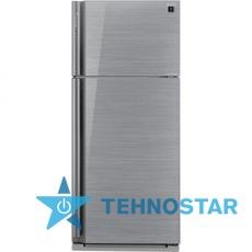 Фото - Холодильник Sharp SJ-XP700GSL