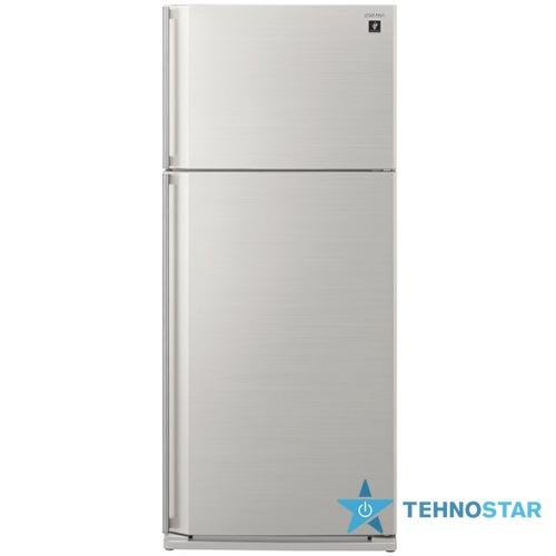 Фото - Холодильник Sharp SJ-300VSL