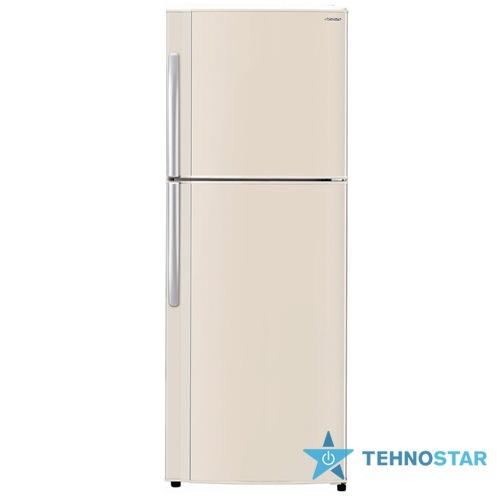 Фото - Холодильник Sharp SJ-340VBE