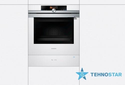 Фото - Шкаф для подогрева посуды Siemens BI630CNW1
