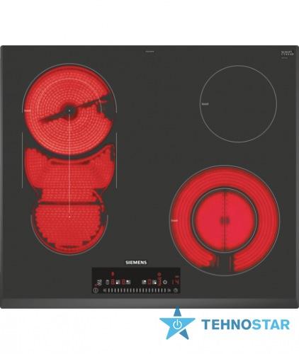Фото - Варочная поверхность Siemens ET651FMP1R