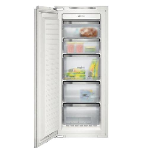 Фото - Встраиваемый морозильник Siemens GI 25NP60