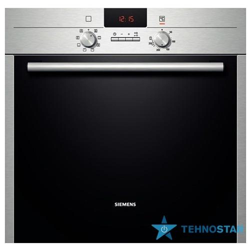 Фото - Электрический духовой шкаф Siemens HB23AB510E