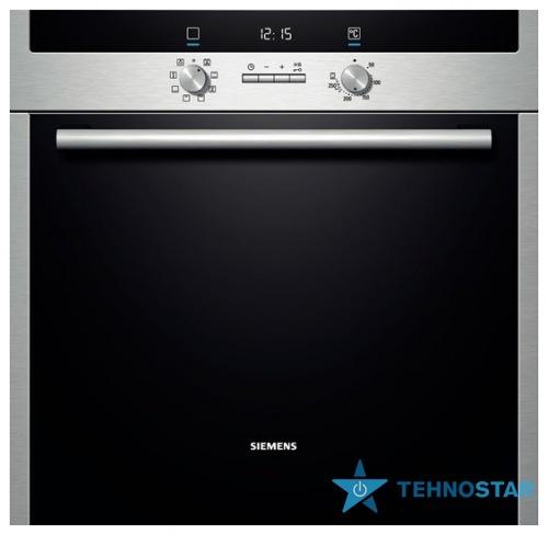Фото - Электрический духовой шкаф Siemens HB23GB540