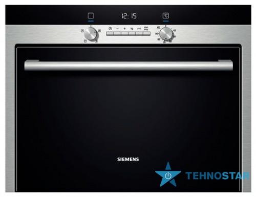 Фото - Электрический духовой шкаф Siemens HB24D552