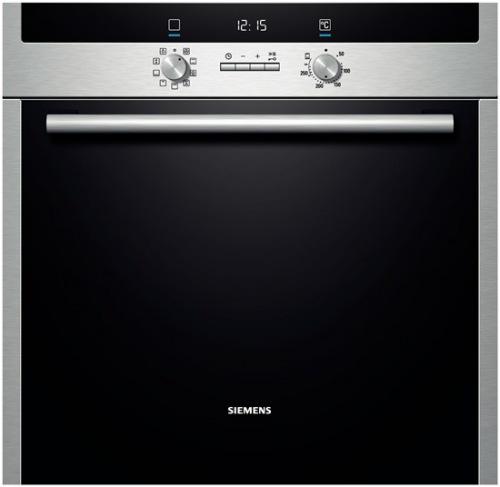 Фото - Электрический духовой шкаф Siemens HB33BD540S