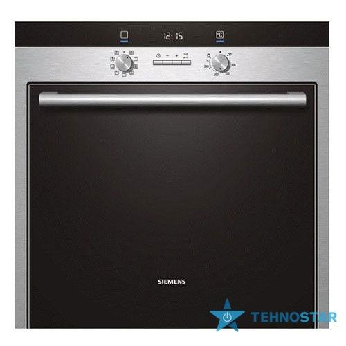 Фото - Электрический духовой шкаф Siemens HB33BD550J
