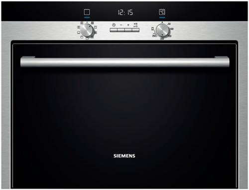 Фото - Электрический духовой шкаф Siemens HB33CB550