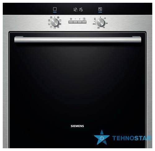 Фото - Электрический духовой шкаф Siemens HB33GB550