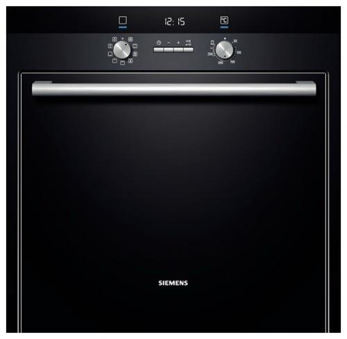 Фото - Электрический духовой шкаф Siemens HB33GB650