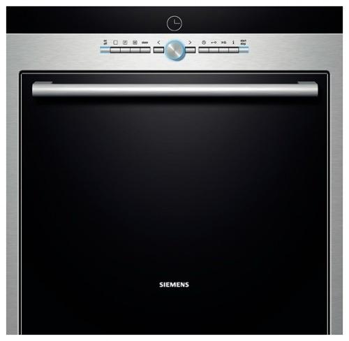Фото - Электрический духовой шкаф Siemens HB38GB570