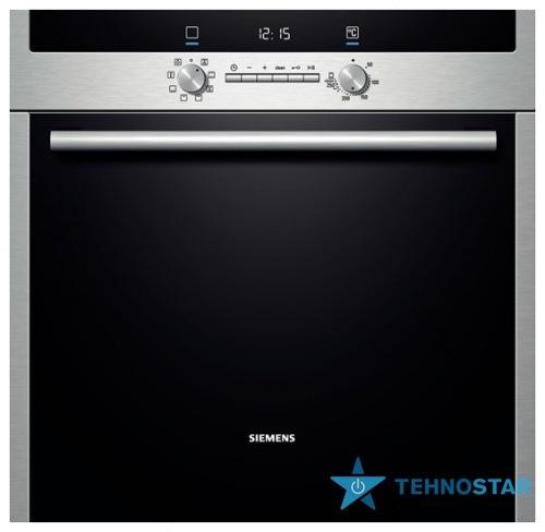 Фото - Электрический духовой шкаф Siemens HB43GS540