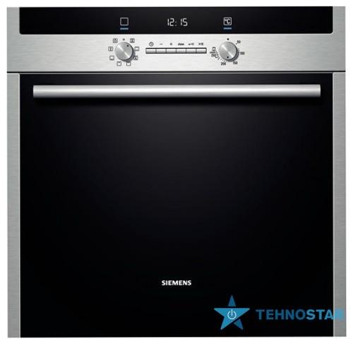 Фото - Электрический духовой шкаф Siemens HB43GT540E