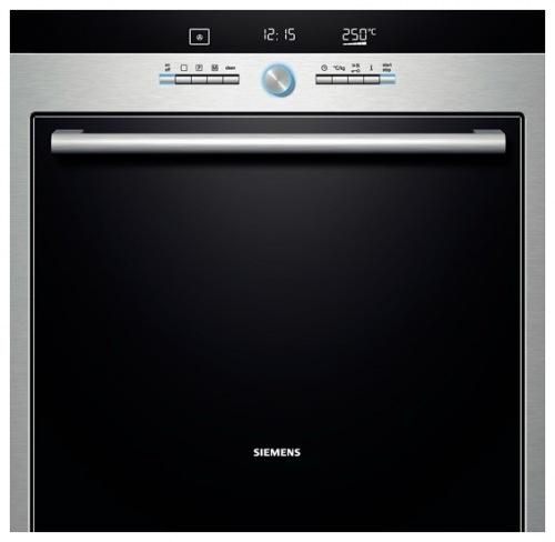 Фото - Электрический духовой шкаф Siemens HB56BD561J