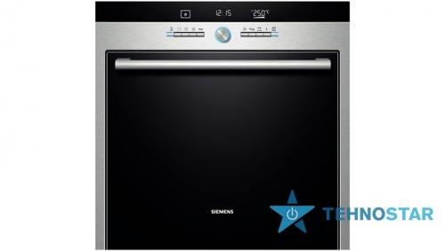 Фото - Электрический духовой шкаф Siemens HB56GS560