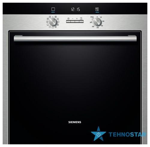 Фото - Электрический духовой шкаф Siemens HB73GB550