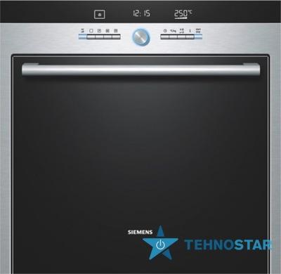 Фото - Электрический духовой шкаф Siemens HB76GT560
