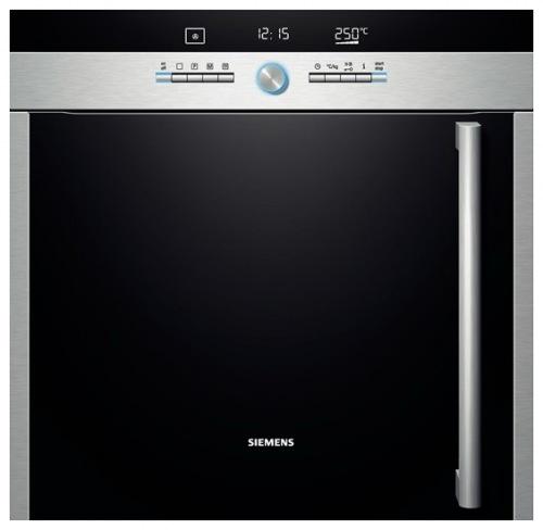 Фото - Электрический духовой шкаф Siemens HB76LB561