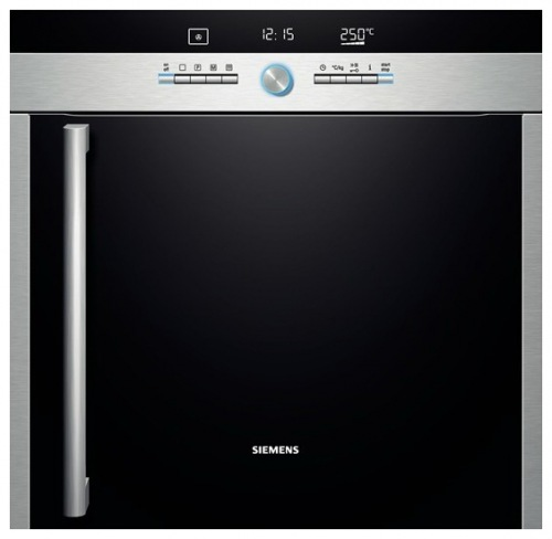 Фото - Электрический духовой шкаф Siemens HB76RB561