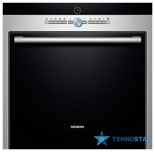 Фото - Электрический духовой шкаф Siemens HB78GU570