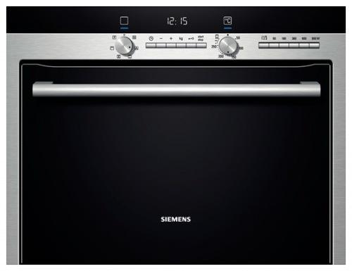 Фото - Электрический духовой шкаф Siemens HB84K552