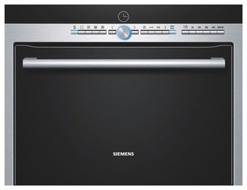 Фото - Электрический духовой шкаф Siemens HB86P575