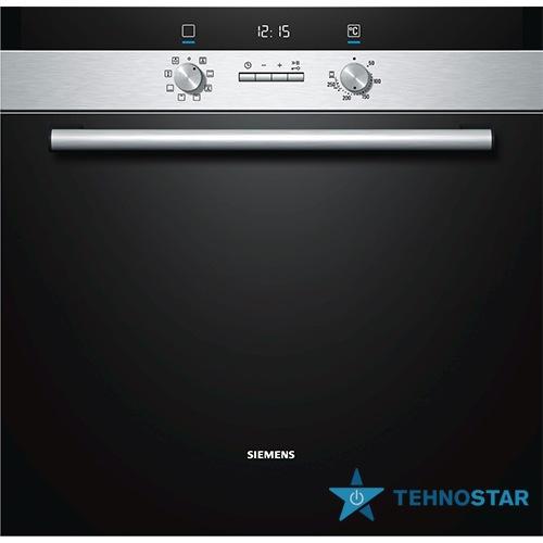 Фото - Электрический духовой шкаф Siemens HB 23GB555