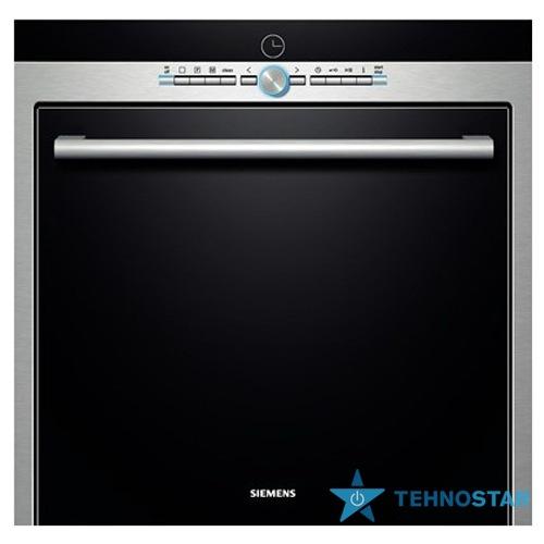 Фото - Электрический духовой шкаф Siemens HB 38GB590