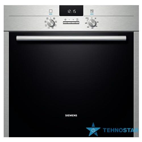 Фото - Электрический духовой шкаф Siemens HB 63AS521