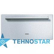 Фото - Шкаф для подогрева посуды Siemens HW 290560