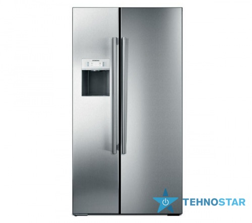 Фото - Холодильник Siemens KA62DS21