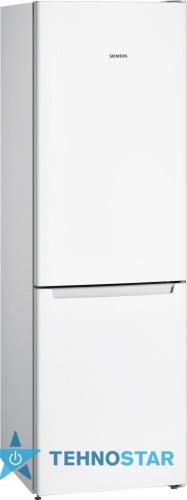 Фото - Холодильник Siemens KG 36NNW30