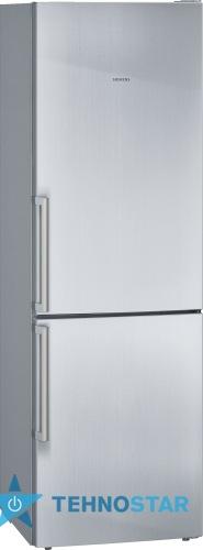 Фото - Холодильник Siemens KG36EAI40